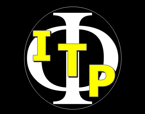 curso de day trade - ITP logo